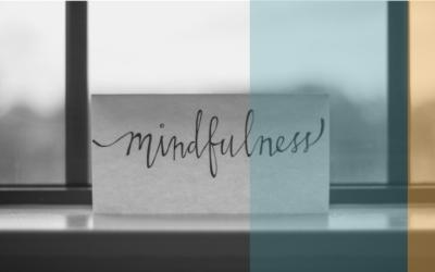 Mindfulness: ¿cómo vivir el presente?